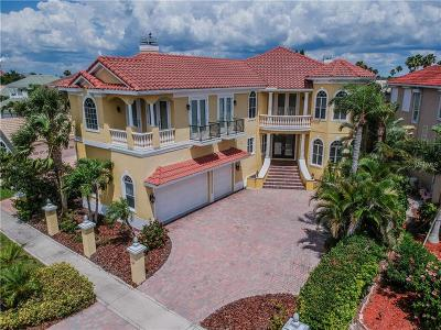 Apollo Beach Single Family Home For Sale: 6109 Marbella Boulevard