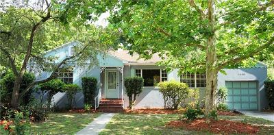 Single Family Home For Sale: 1005 E Jean Street