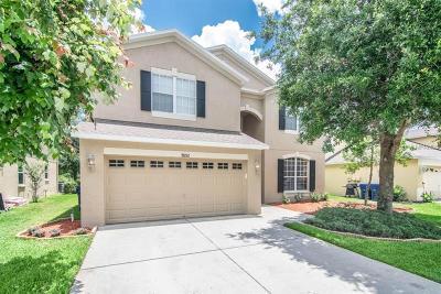 Asbel Estates Single Family Home For Sale: 9552 Baton Rouge Lane