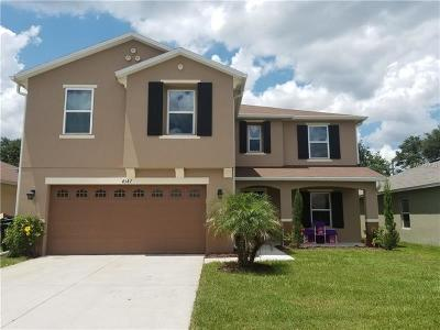 Mulberry Single Family Home For Sale: 4347 Moon Shadow Loop
