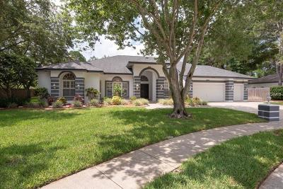 Clearwater, Clearwater`, Cleasrwater Single Family Home For Sale: 3069 Homestead Court