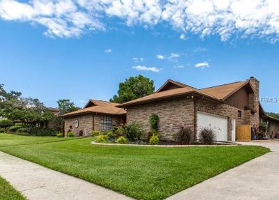 Valrico Single Family Home For Sale: 2717 Fairway View Drive