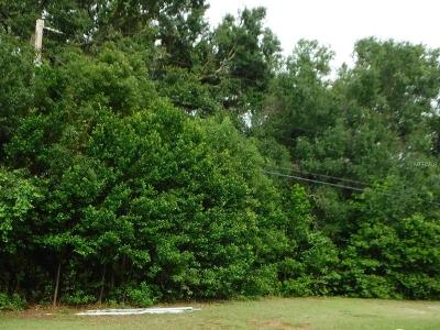 Tampa Residential Lots & Land For Sale: 0 Hollow Stump