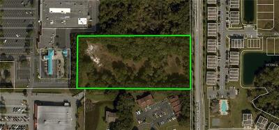 Plant City Residential Lots & Land For Sale: 0 Walden Woods Drive