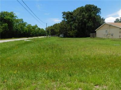 Ruskin Residential Lots & Land For Sale: 1721 2nd Street SE