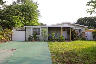 Tampa Single Family Home For Sale: 3217 W Ballast Point Boulevard