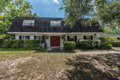 Brandon Single Family Home For Sale: 1308 Brandonwood Drive