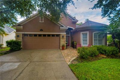 Hillsborough County Single Family Home For Sale: 10411 Applecross Lane