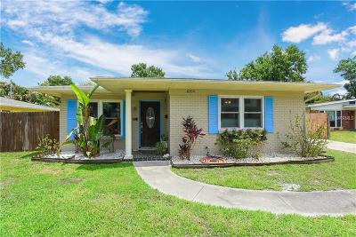 Tampa Single Family Home For Sale: 615 Ontario Avenue