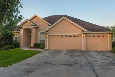 Single Family Home For Sale: 5454 Vintage View Boulevard