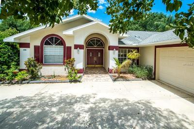 Trinity Single Family Home For Sale