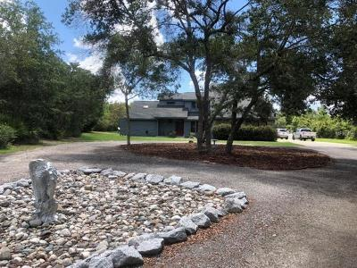 Debary Single Family Home For Sale: 345 McLaren Lane