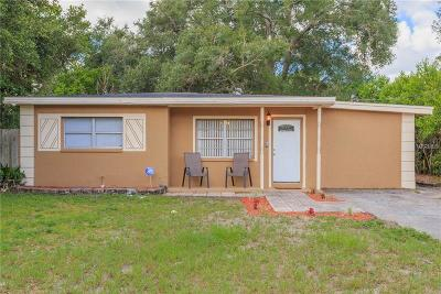 Tampa Single Family Home For Sale: 2307 E Liberty