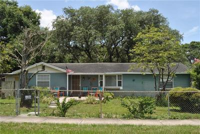 Tampa Single Family Home For Sale: 8504 N 22nd Street