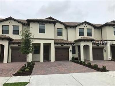 Orange County, Osceola County Rental For Rent: 1294 Royal St George Boulevard