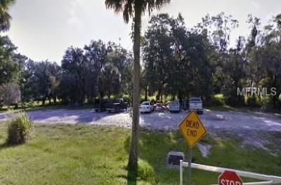 Sanford Residential Lots & Land For Sale: 1790 W 13th Place