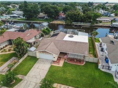 Hernando County, Hillsborough County, Pasco County, Pinellas County Single Family Home For Sale: 5726 Imperial Key