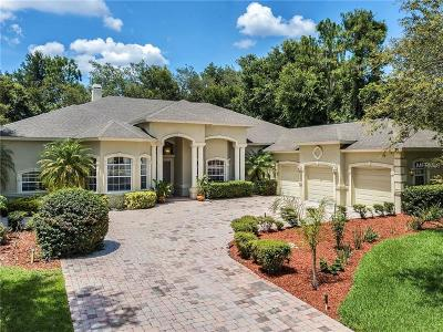 Lithia FL Single Family Home For Sale: $634,800