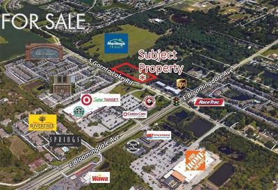Brandon Residential Lots & Land For Sale: 10414 Bloomingdale Avenue