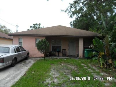 Single Family Home For Sale: 3006 E 38th Avenue