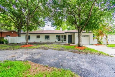 Clearwater Single Family Home For Sale: 1531 Meadow Dale Drive