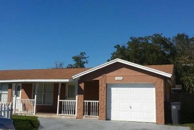 Tampa, Clearwater, Largo, Seminole, St Petersburg, St. Petersburg, Tierra Verde Rental For Rent: 10120 Enchanted Oaks Court #1