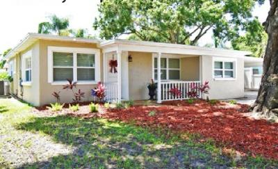Tampa Single Family Home For Sale: 4519 S Grady Avenue