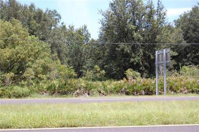 Bartow Residential Lots & Land For Sale: 7900 Block Hwy 60 E