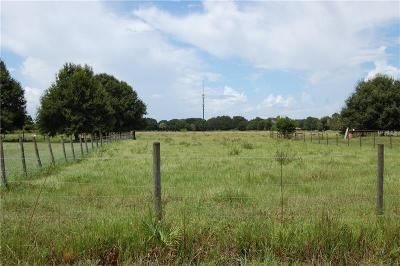 Bartow Residential Lots & Land For Sale: 300 Block Old Lake Wales Road