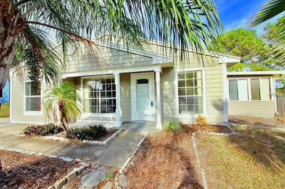Palm Harbor Single Family Home For Sale
