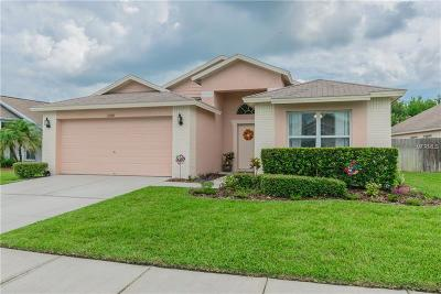 Wesley Chapel Single Family Home For Sale: 31341 Wrencrest Drive
