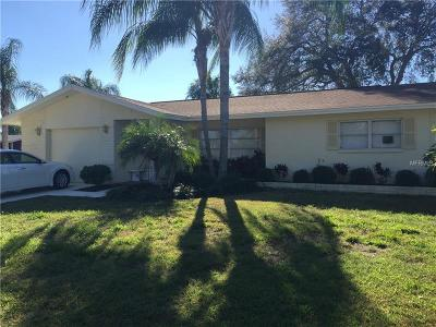 Clearwater Single Family Home For Sale: 2089 Forest Drive