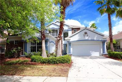 Tampa Single Family Home For Sale: 10103 Deercliff Drive