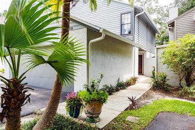 Tampa Condo For Sale: 4510 W Fig Street #B