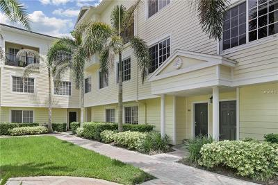Tampa Condo For Sale: 9849 Meadow Field Circle #9849