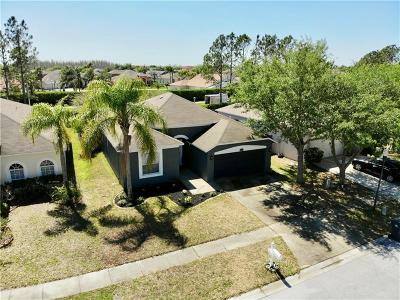 Single Family Home For Sale: 10219 Goldenbrook Way