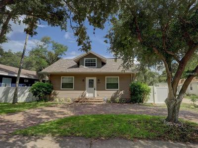 Tampa Single Family Home For Sale: 6315 Interbay Boulevard