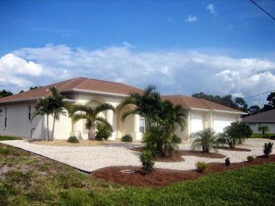 Rotonda West FL Single Family Home For Sale: $309,500