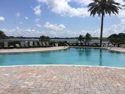 Tampa Rental For Rent: 13684 Orange Sunset Drive #202