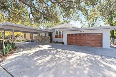 Clearwater Single Family Home For Sale: 2115 Belleair Road