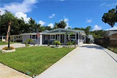 Tampa Single Family Home For Sale: 4412 W Wallace Avenue