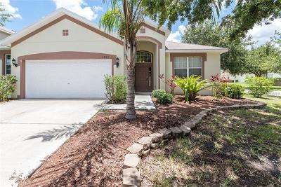 Apollo Beach Single Family Home For Sale: 6803 Guilford Crest Drive