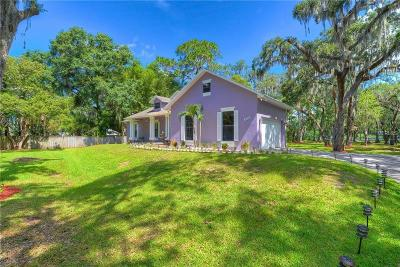 Single Family Home For Sale: 8018 Paulson Lane