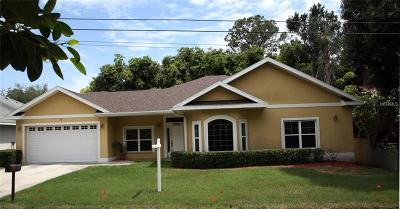 Seminole Single Family Home For Sale: 13202 73rd Avenue N