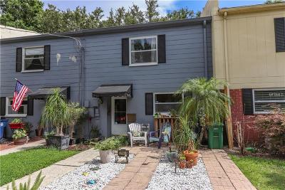 Tampa FL Townhouse For Sale: $250,000