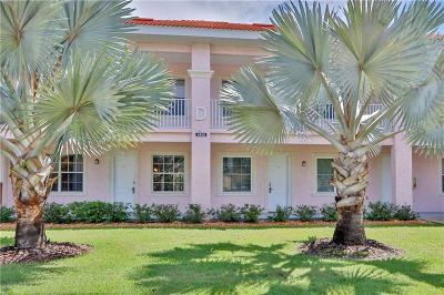 Land O Lakes Condo For Sale: 6808 Dali Avenue #D104