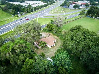 Hillsborough County Commercial For Sale: 9602 E Fowler Avenue