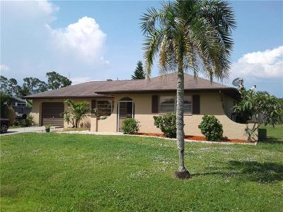 Single Family Home For Sale: 2298 Lake View Boulevard