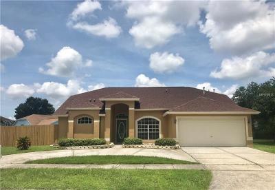 Brandon Single Family Home For Sale: 1406 New Britain Drive