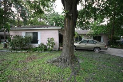 Single Family Home For Sale: 12717 Sebring Boulevard